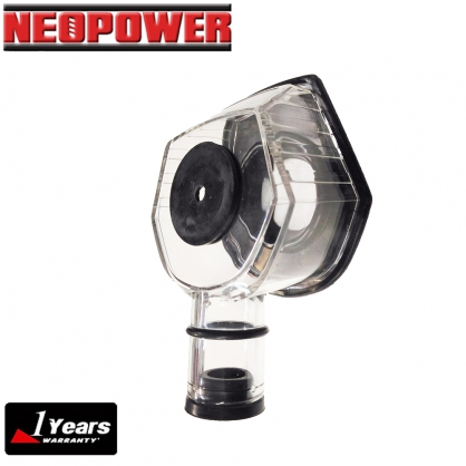 NEOPOWER 電鑽專用防塵罩