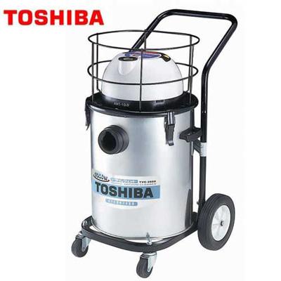 東芝工業用吸塵器 TVC-10.0