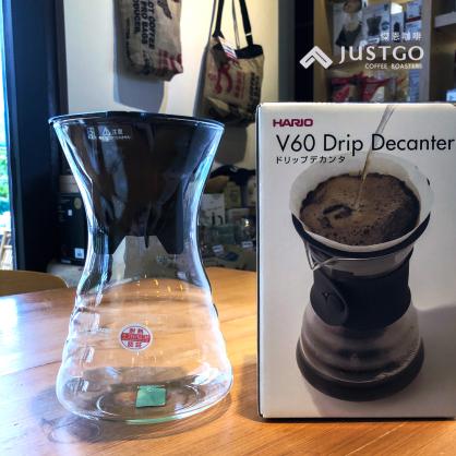 Hario V60 咖啡沖泡 濾泡組