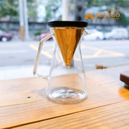 Akira 咖啡手沖組 鈦金濾網