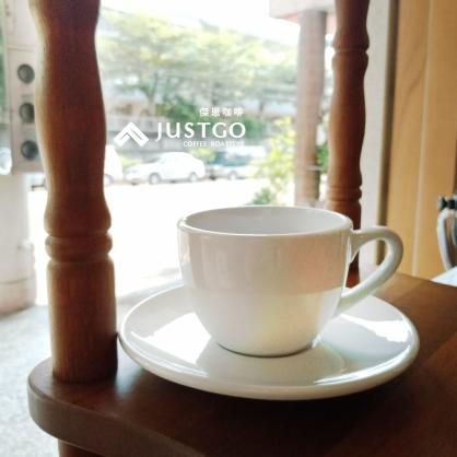 Coffee Bar 8a 卡布杯盤組 200c.c (一組四入)