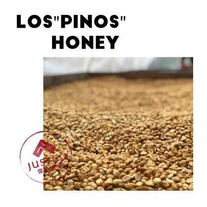 [生豆] No.2 宏都拉斯 皮諾斯莊園 蜜處理