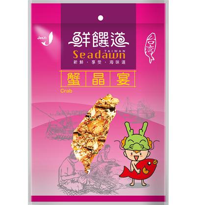 鮮饌道-蟹晶宴70g