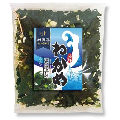 鮮饌道-海帶芽(海鮮)