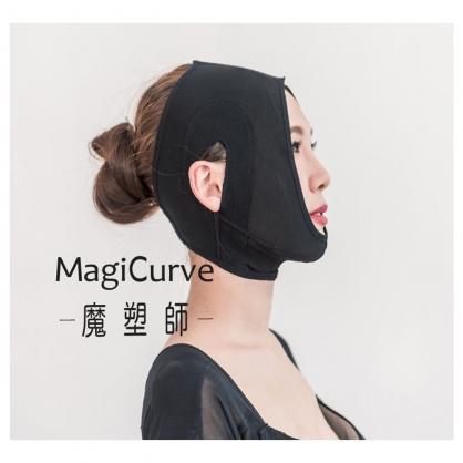 【魔塑師】超完美塑臉套