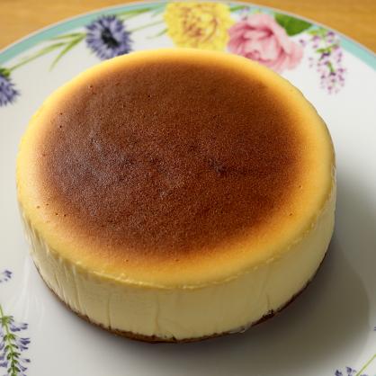 招牌重乳酪蛋糕