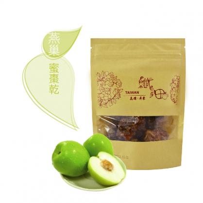 【纖沺大山元農場】燕巢牛奶蜜棗糖(200克/包)