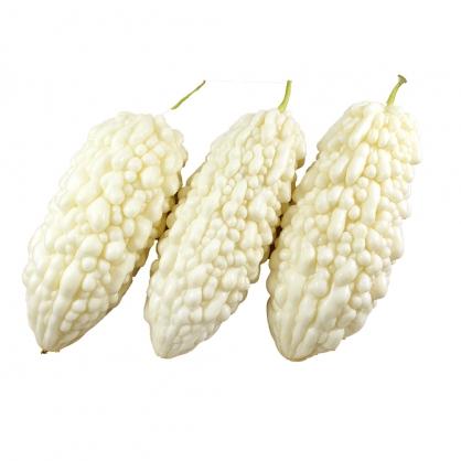【纖沺大山元農場】白玉苦瓜 3斤/ 5斤