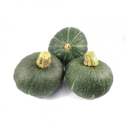 【纖沺大山元農場】一品栗子南瓜 5斤/10斤