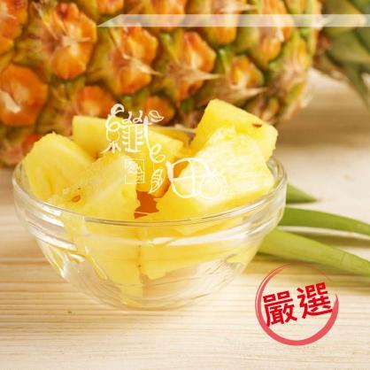 屏東鳳梨  10公斤(6~10顆)  【已售完】