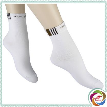 防臭休閒襪