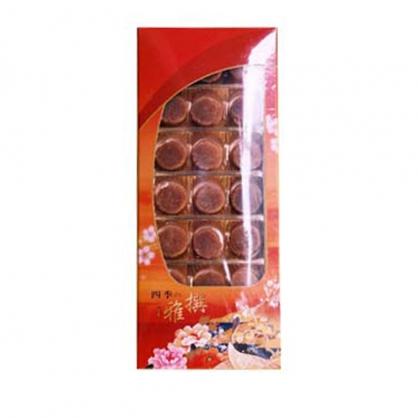 日本北海道干貝禮盒M (小盒)