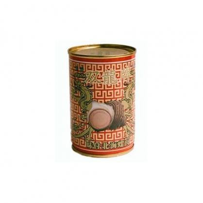 日本原裝雙龍牌蠑螺罐